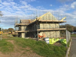 Barnstead Developments - Thornton - New House